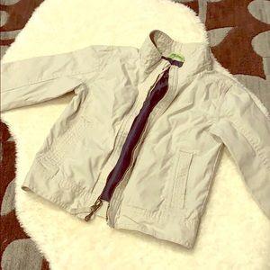 Boys fall jacket size 4/5